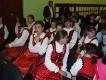 Csíkmadaras - kislányok népviseletben
