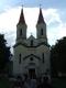 Doroszló temploma