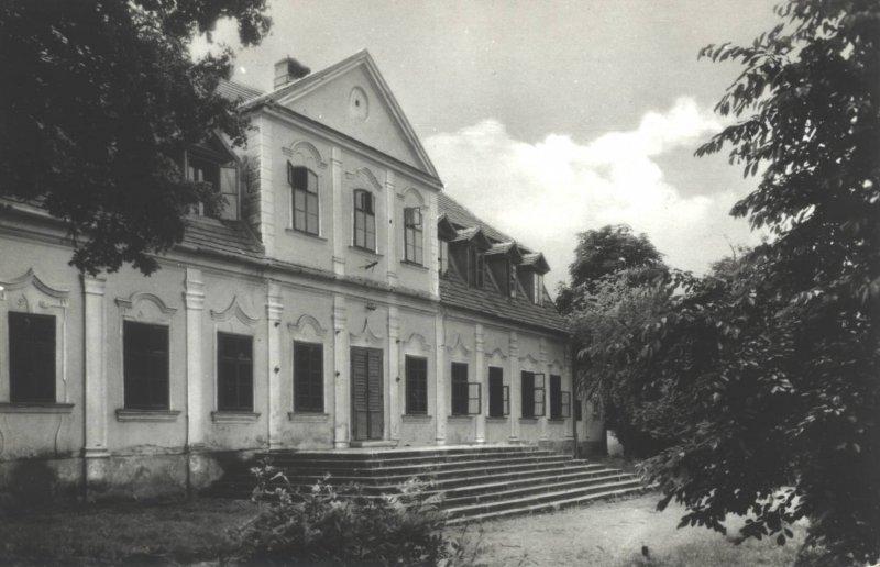 Mezőgazdasági Gépészképző Szakiskola